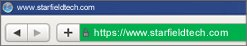 Green Bar SSL